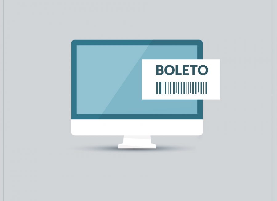 Plataforma de Boletos
