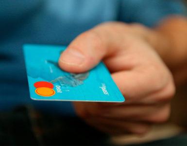Boleto ou Cartão de Crédito