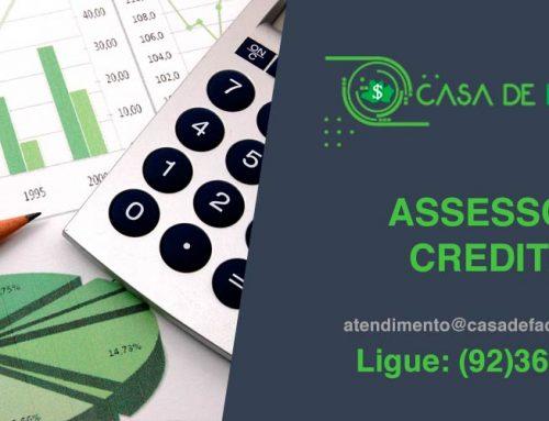 Assessoria Creditícia no Betânia